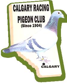 Calgary Racing Pigeon Club